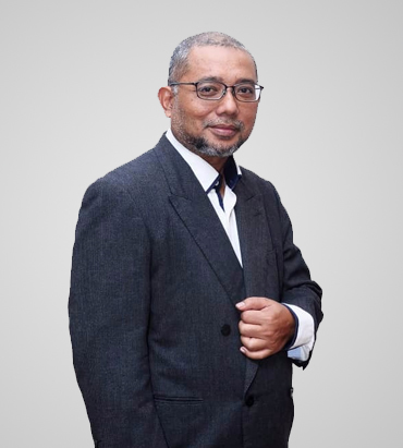 Datuk Seri Hj Muhamad Khanafi Husin