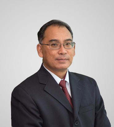 Mohamed Hazli