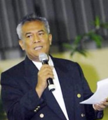 J M Anwar