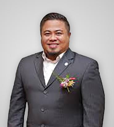 Dato Khairul Hamzah
