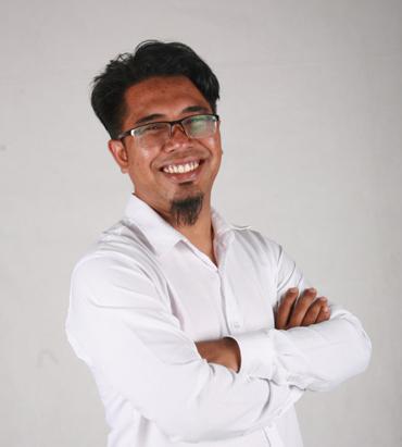 Abdul Hadi bin Mohd Pilus