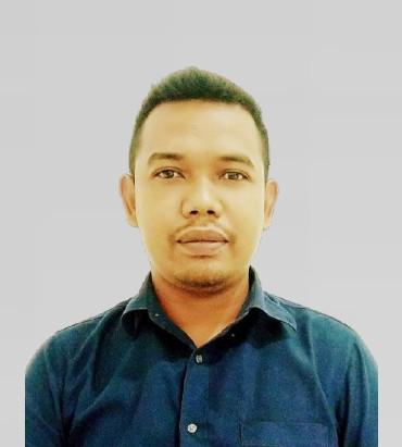 Reza Rahman Al Fatah